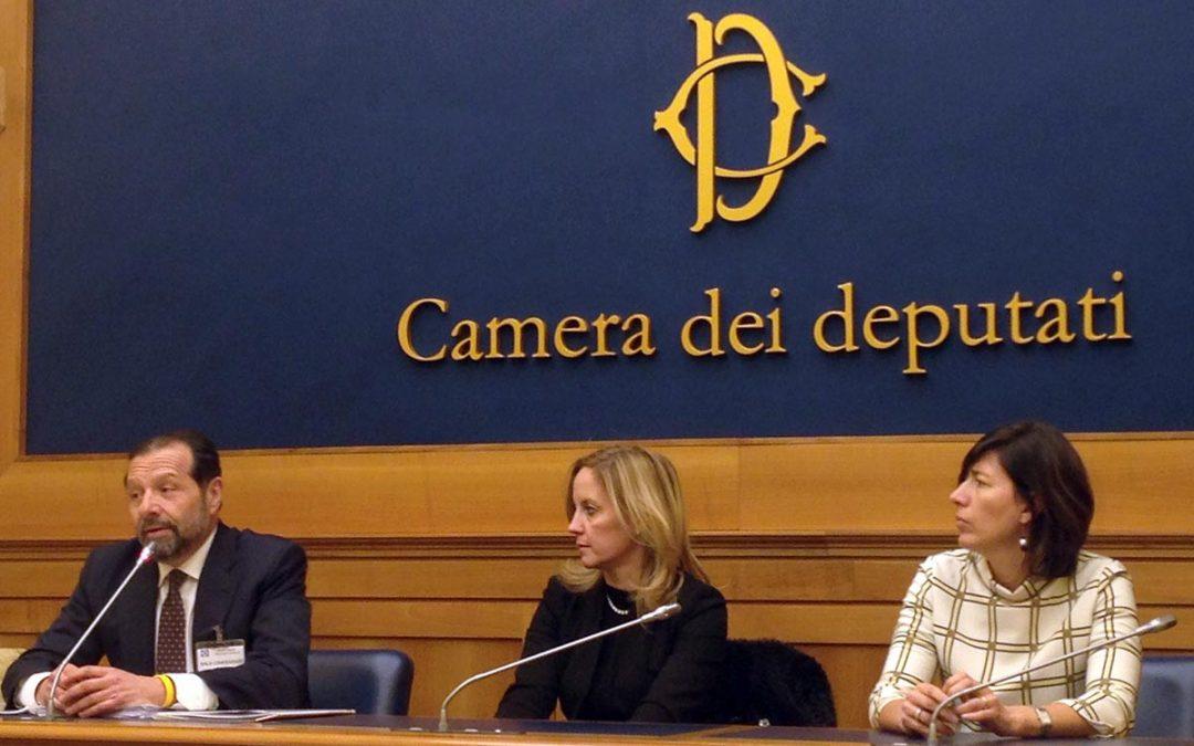 Il progetto Spreco come Risorsa di Bollate approda a Roma